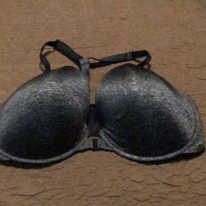 Victoria's Secret Bra Front Clasp 38DD